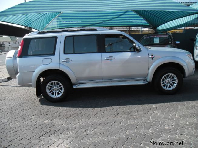 used ford everest 3 0 diesel 4x4 suv 2010 everest 3 0 diesel 4x4 suv for sale windhoek ford. Black Bedroom Furniture Sets. Home Design Ideas