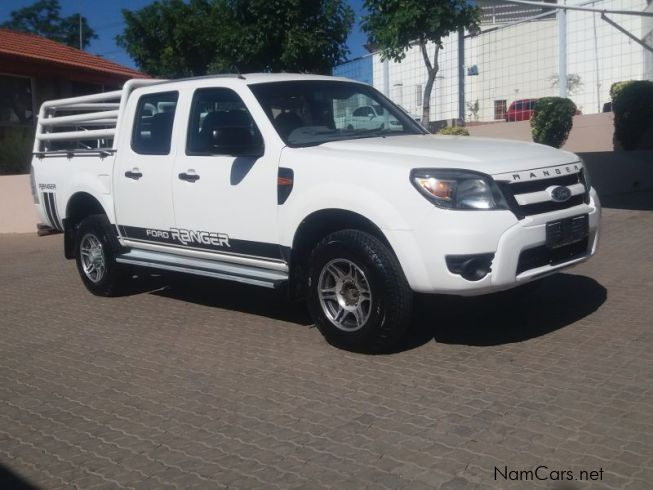 used ford ranger 2 5 td 4x4 d c 2010 ranger 2 5 td 4x4 d c for sale windhoek ford ranger 2 5