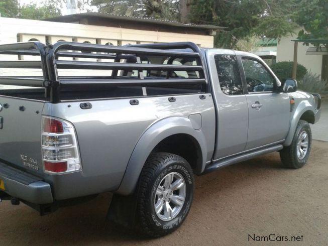 used ford ranger 3 0tdci xlt 4x4 p u super cab 2010 ranger 3 0tdci xlt 4x4 p u super cab for. Black Bedroom Furniture Sets. Home Design Ideas