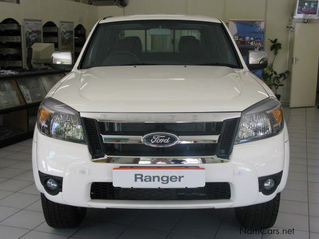 Ford Ranger TDCi XLE in Namibia