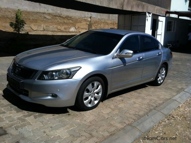 Used honda accord 2 4a 2010 accord 2 4a for sale for Honda accord 201