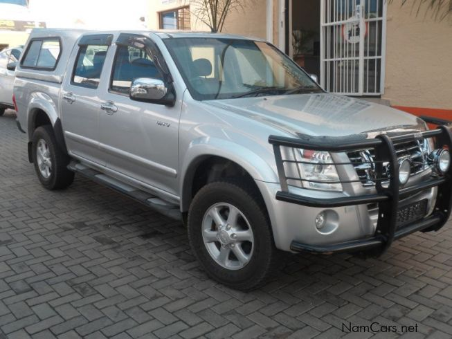 Avis Cars For Sale >> Used Isuzu KB 360 LXD/C 4X4 | 2010 KB 360 LXD/C 4X4 for sale | Windhoek Isuzu KB 360 LXD/C 4X4 ...