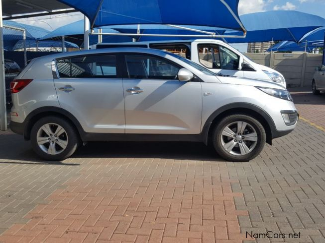 used kia sportage 2 0 2010 sportage 2 0 for sale windhoek kia sportage 2 0 sales kia. Black Bedroom Furniture Sets. Home Design Ideas