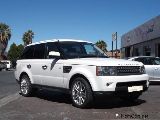 2008 land rover range rover supercharged for sale cargurus. Black Bedroom Furniture Sets. Home Design Ideas
