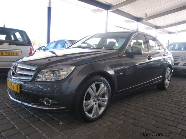 used mercedes benz c300 2010 c300 for sale windhoek. Black Bedroom Furniture Sets. Home Design Ideas
