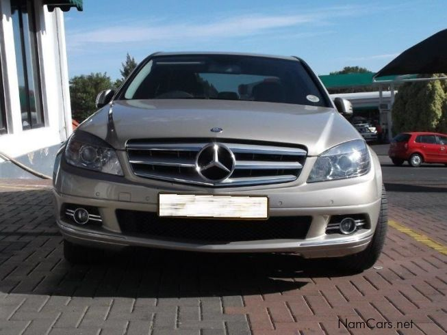 Used mercedes benz c300 avantgarde a t 2010 c300 for Mercedes benz 2010 c300 price