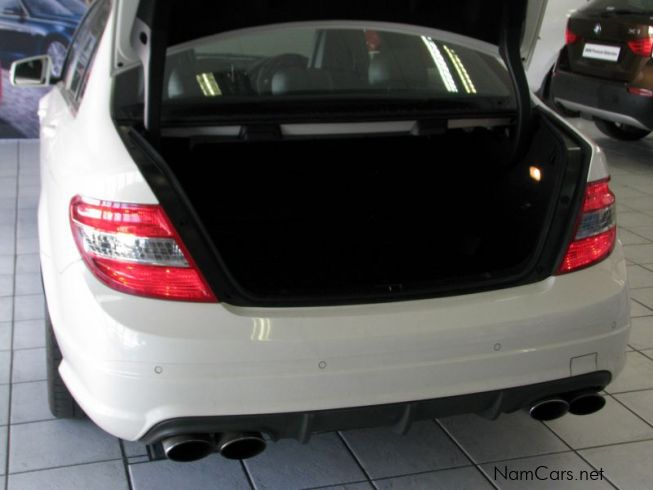 Used Mercedes-Benz C63 AMG | 2010 C63 AMG for sale ...