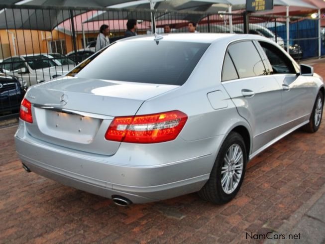 used mercedes benz e300 2010 e300 for sale