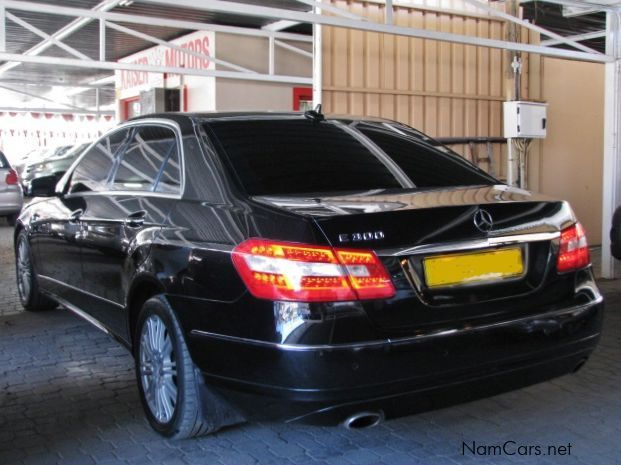 Used mercedes benz e300 2010 e300 for sale windhoek for 2010 mercedes benz for sale