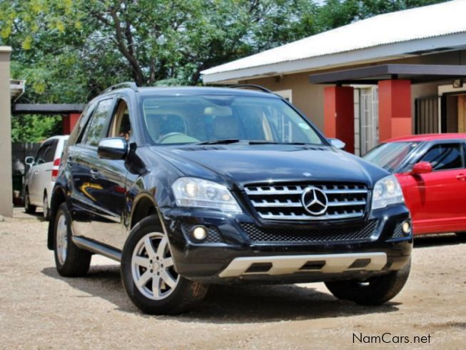 used mercedes benz ml 350 4matic 2010 ml 350 4matic for