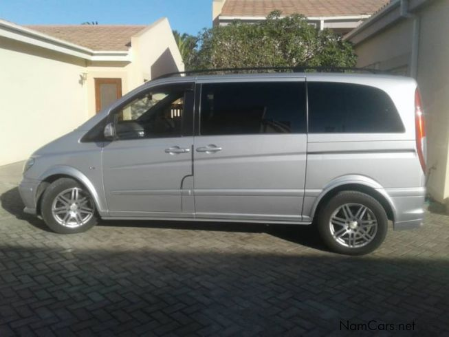 Used mercedes benz viano 2010 viano for sale for Mercedes benz viano for sale