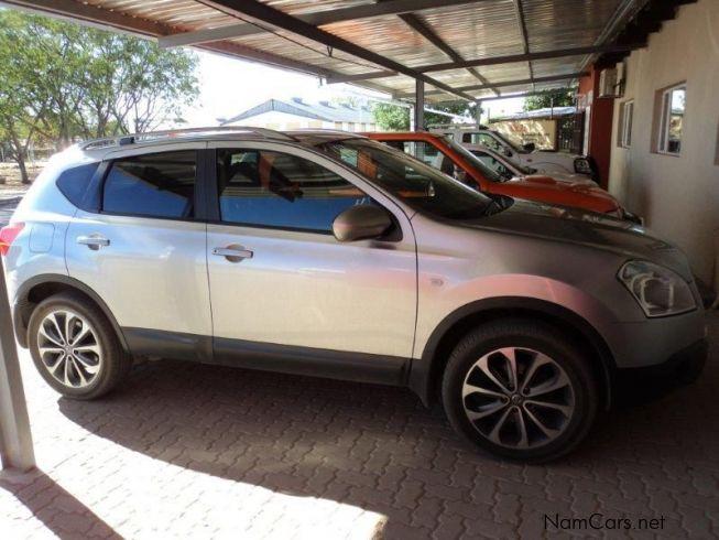 Used Nissan Quashqai 2010 Quashqai For Sale Windhoek