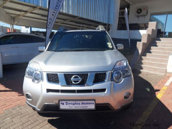 how to sell nissan xtrail 2011 blurb