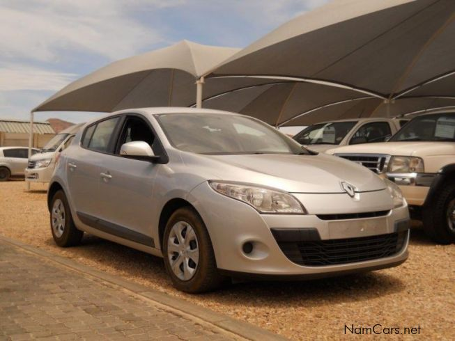 Renault Megane lll 1.5 dCi Dynamique in Namibia