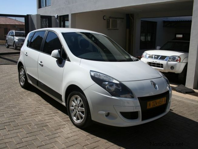 used renault scenic iii expression 2010 scenic iii expression for sale windhoek renault. Black Bedroom Furniture Sets. Home Design Ideas