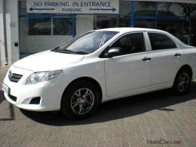 used toyota corolla 1 3 2010 corolla 1 3 for sale windhoek toyota corolla 1 3 sales toyota. Black Bedroom Furniture Sets. Home Design Ideas