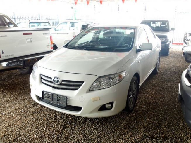 used toyota corolla 2 0 d 4d 2010 corolla 2 0 d 4d for sale windhoek toyota corolla 2 0 d 4d. Black Bedroom Furniture Sets. Home Design Ideas