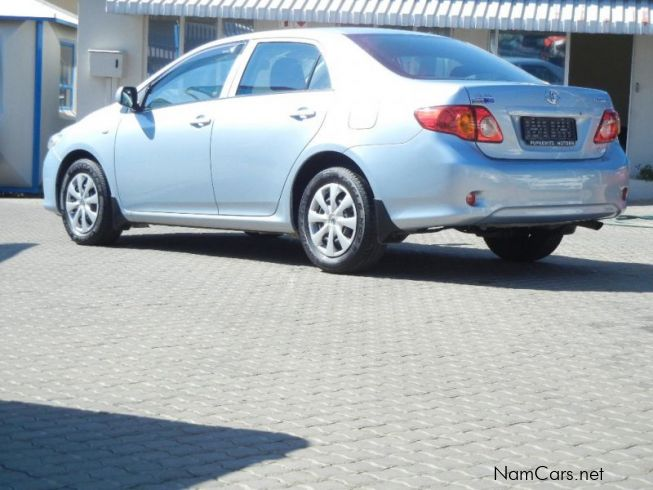 used toyota corolla 2010 corolla for sale windhoek toyota corolla sales toyota corolla. Black Bedroom Furniture Sets. Home Design Ideas