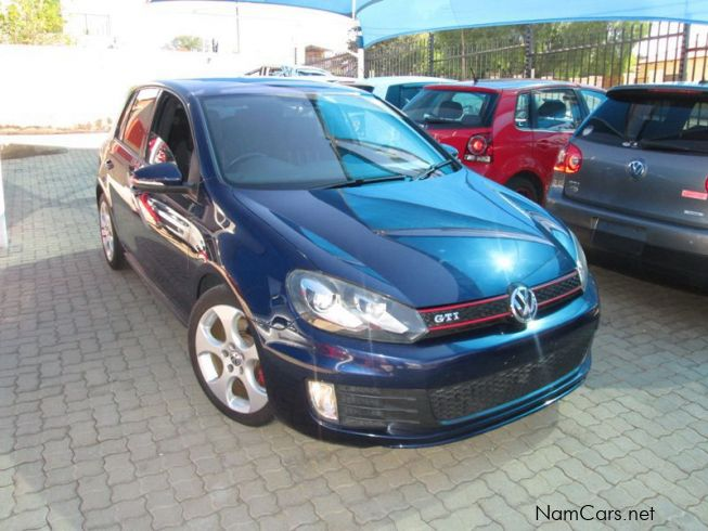 used volkswagen golf 6 gti 2010 golf 6 gti for sale. Black Bedroom Furniture Sets. Home Design Ideas