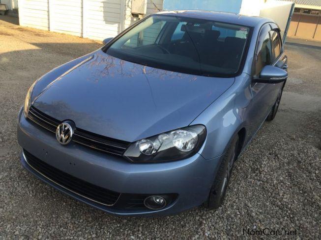 used volkswagen golf 6 tsi 1 4 2010 golf 6 tsi 1 4 for. Black Bedroom Furniture Sets. Home Design Ideas