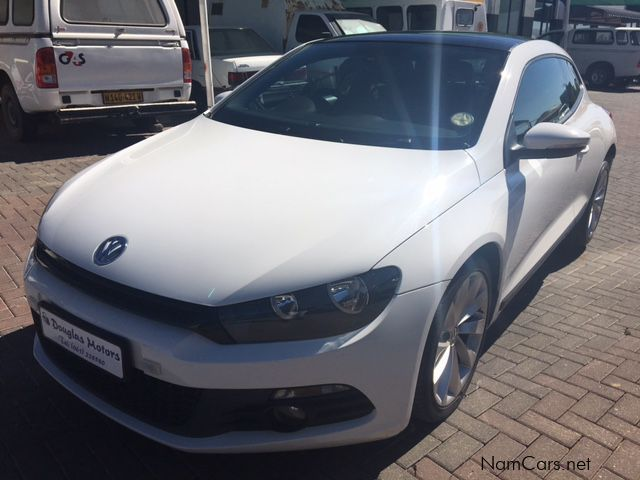 used volkswagen scirocco 2 0 tsi 2010 scirocco 2 0 tsi for sale windhoek volkswagen scirocco. Black Bedroom Furniture Sets. Home Design Ideas