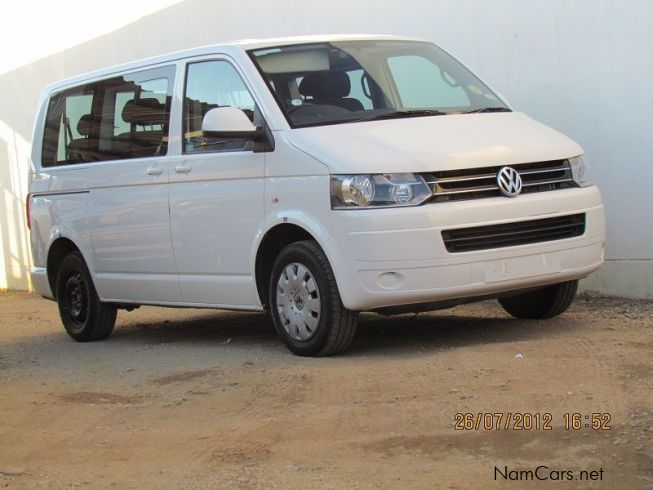 used volkswagen t5 kombi 1 9 tdi 2010 t5 kombi 1 9 tdi for sale windhoek volkswagen t5 kombi. Black Bedroom Furniture Sets. Home Design Ideas