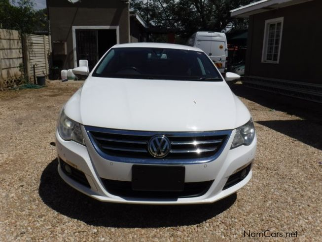 used volkswagen passat cc v6 2010 passat cc v6 for sale windhoek volkswagen passat cc v6. Black Bedroom Furniture Sets. Home Design Ideas