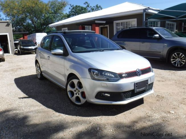 used volkswagen polo gti 2010 polo gti for sale. Black Bedroom Furniture Sets. Home Design Ideas