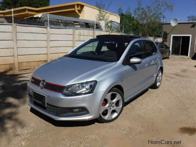 used volkswagen polo gti 2010 polo gti for sale windhoek volkswagen polo gti sales. Black Bedroom Furniture Sets. Home Design Ideas