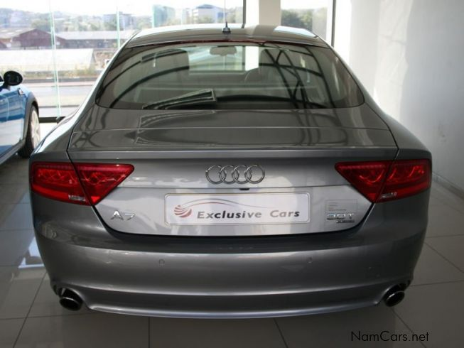 used audi a7 3 0 fsi quattro stron 2011 a7 3 0 fsi quattro stron for sale windhoek audi a7 3. Black Bedroom Furniture Sets. Home Design Ideas