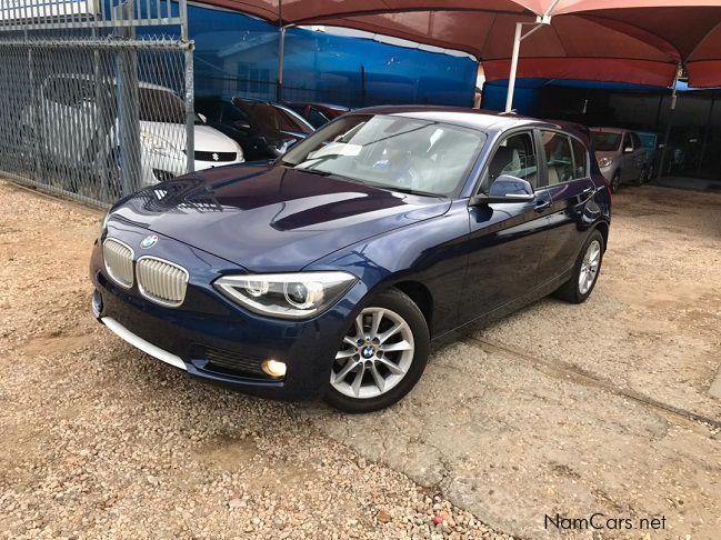 Zia Auto Sales >> Used BMW 116i   2011 116i for sale   Windhoek BMW 116i ...
