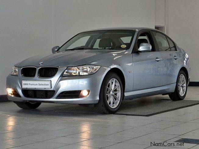 Used BMW 320i | 2011 320i for sale | Windhoek BMW 320i ...