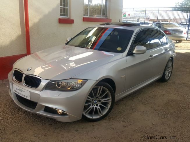 used bmw 330d auto msport e90 2011 330d auto msport e90. Black Bedroom Furniture Sets. Home Design Ideas