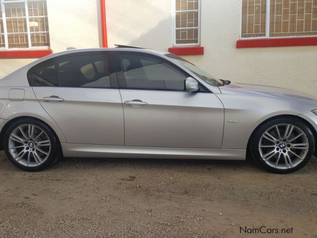 used bmw 330d auto msport e90 2011 330d auto msport e90 for sale windhoek bmw 330d auto. Black Bedroom Furniture Sets. Home Design Ideas