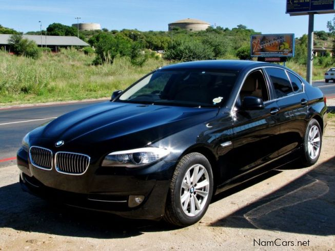 Used BMW 523I | 2011 523I for sale | Windhoek BMW 523I sales | BMW 523I Price N$ 325,000 | Used cars