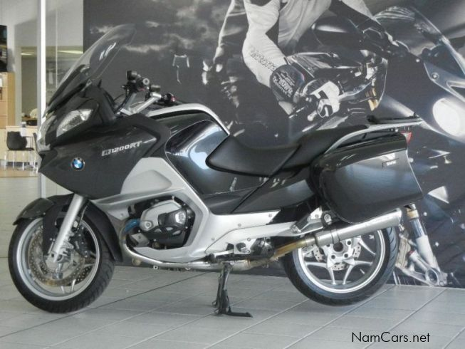 Used Bmw R1200rt 2011 R1200rt For Sale Windhoek Bmw R1200rt