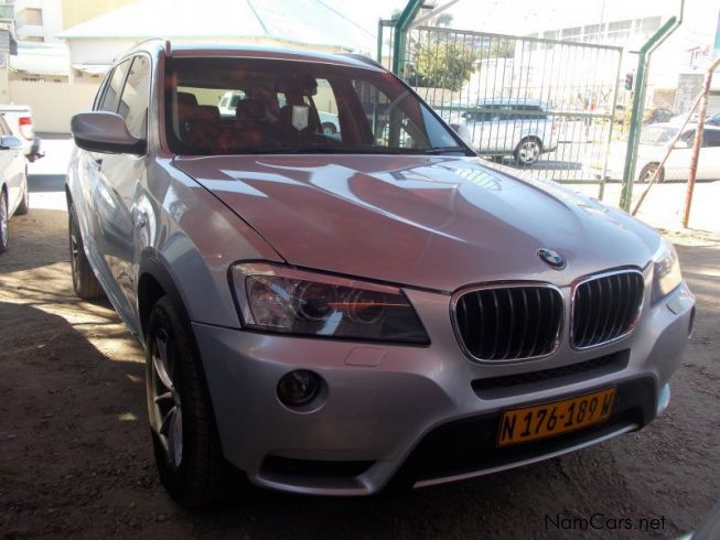 used bmw x3 2011 x3 for sale windhoek bmw x3 sales bmw x3 price n 245 000 used cars. Black Bedroom Furniture Sets. Home Design Ideas