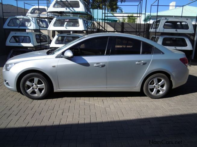 Used Chevrolet Cruze 1 8 Ls 2011 Cruze 1 8 Ls For Sale