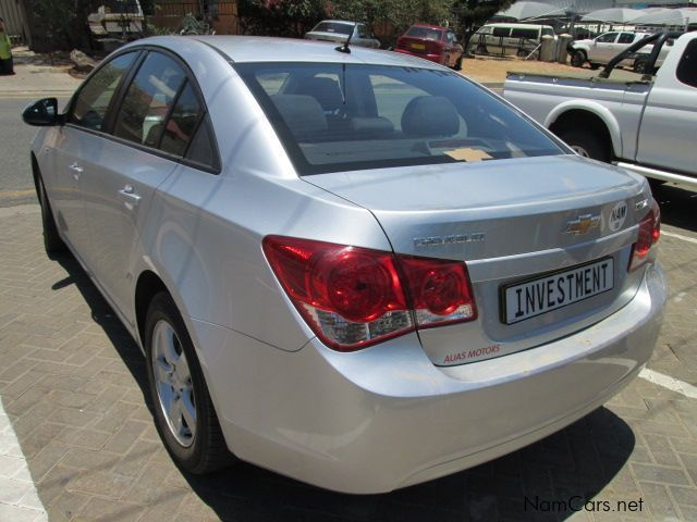 Chevrolet Cruze in Namibia