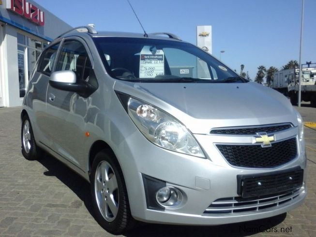 used chevrolet spark 1 2 ls 2011 spark 1 2 ls for sale walvis bay chevrolet spark 1 2 ls. Black Bedroom Furniture Sets. Home Design Ideas