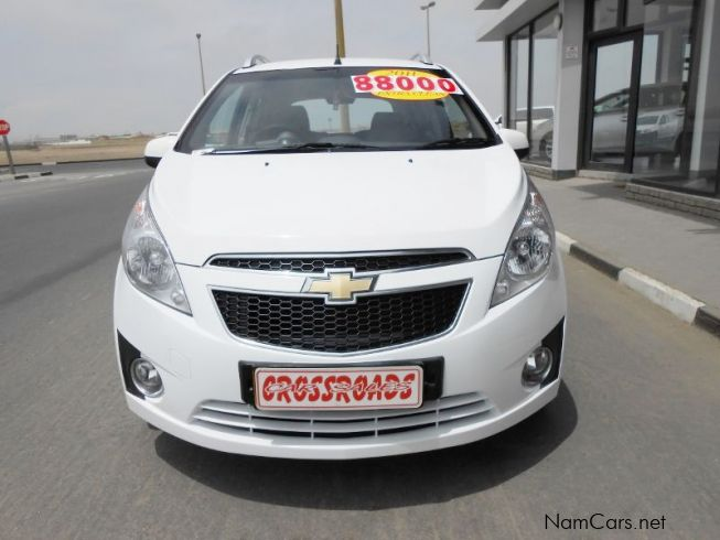 used chevrolet spark 1 2 ls 5dr 2011 spark 1 2 ls 5dr for sale swakopmund chevrolet spark 1. Black Bedroom Furniture Sets. Home Design Ideas