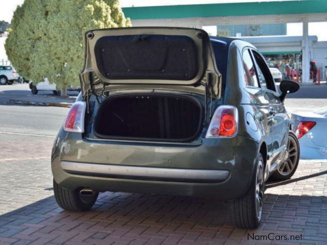 Fiat 500 .41 By Cabrioletin Namibia