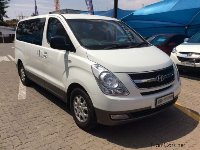 used hyundai h1 2 5 diesel 9 seater wagon a t 2011 h1 2 5 diesel 9 seater wagon a t for sale. Black Bedroom Furniture Sets. Home Design Ideas