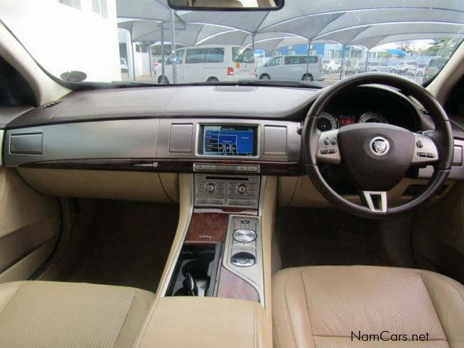 Approved Used Jaguar Xf >> Used Jaguar XF 30 V6 LUXURY | 2011 XF 30 V6 LUXURY for sale | Windhoek Jaguar XF 30 V6 LUXURY ...