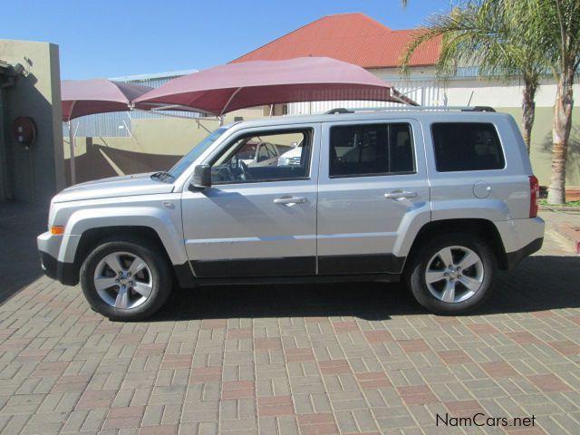 used jeep patriot ltd 2011 patriot ltd for sale windhoek jeep patriot ltd sales jeep. Black Bedroom Furniture Sets. Home Design Ideas
