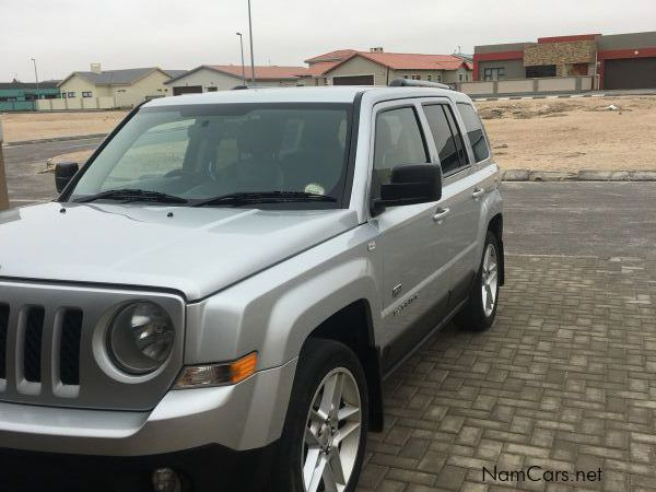 used jeep patriot limited edition 2011 patriot limited. Black Bedroom Furniture Sets. Home Design Ideas