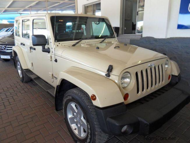 used jeep wrangler sahara 2011 wrangler sahara for sale windhoek jeep wrangler sahara sales. Black Bedroom Furniture Sets. Home Design Ideas