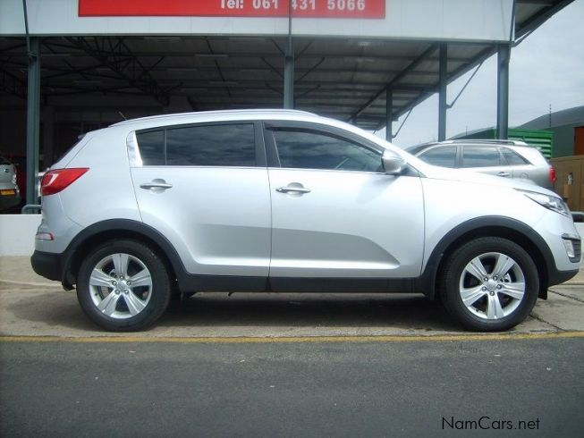 used kia sportage 2011 sportage for sale windhoek kia sportage sales kia sportage price n. Black Bedroom Furniture Sets. Home Design Ideas