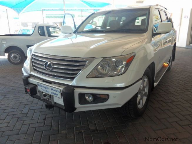 used lexus lx 570 2011 lx 570 for sale windhoek lexus lx 570 sales lexus lx 570 price n. Black Bedroom Furniture Sets. Home Design Ideas
