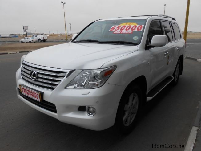 used lexus lx 570 v8 2011 lx 570 v8 for sale swakopmund lexus lx 570 v8 sales lexus lx 570. Black Bedroom Furniture Sets. Home Design Ideas